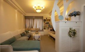 田园 舒适 温馨 静谧空间 80后 小资 客厅图片来自成都生活家装饰在温馨舒适田园风格的分享