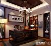 邬树村美院---新中式