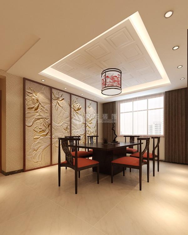 空间装饰多采用简洁硬朗的直线条