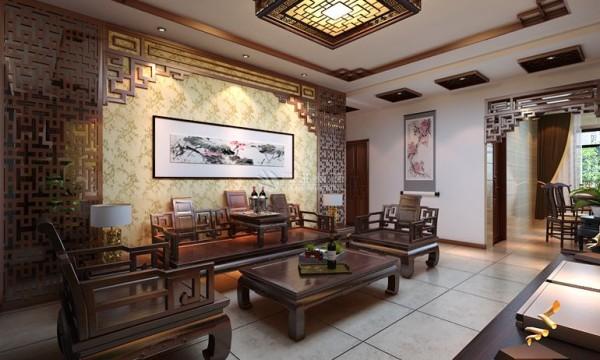 因此不管是中国人还是外国人都非常的喜欢这种新中式装修风格,它不仅永不过时,而且时间愈久愈散发出迷人的东方魅力。