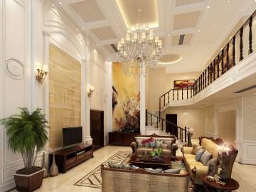 金都汉宫现代简约欧式风格