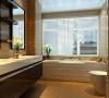 159平三居室现代中式