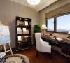 92平二房新古典混搭装修案例