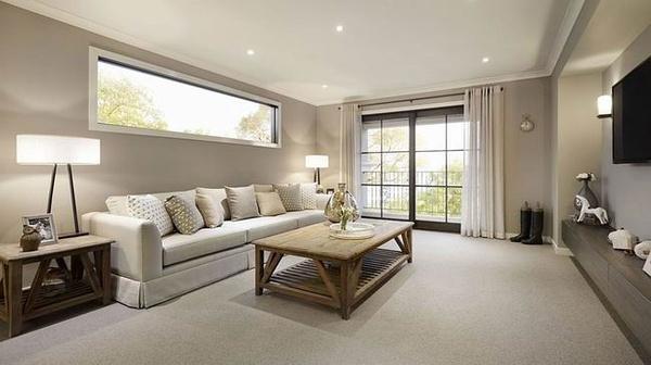 简约 别墅 现代 客厅图片来自合建装饰李世超在远洋傲北别墅现代风格的分享