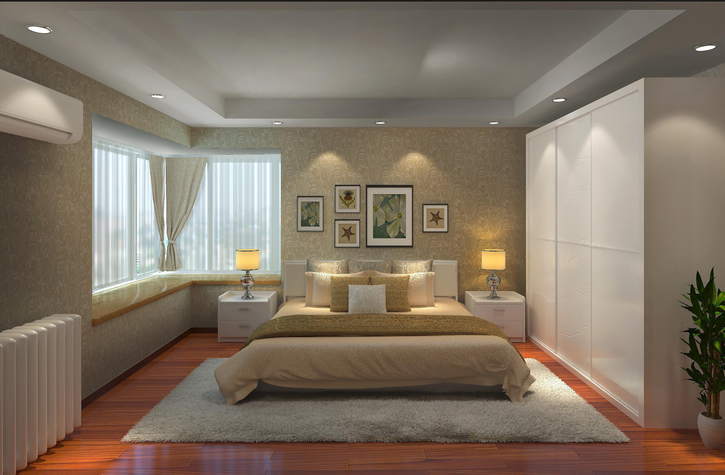 二居 别墅 客厅 卧室 厨房 艾依格 整体衣柜 定制衣柜图片来自aiegle在艾依格衣柜——米兰系列形象产品的分享