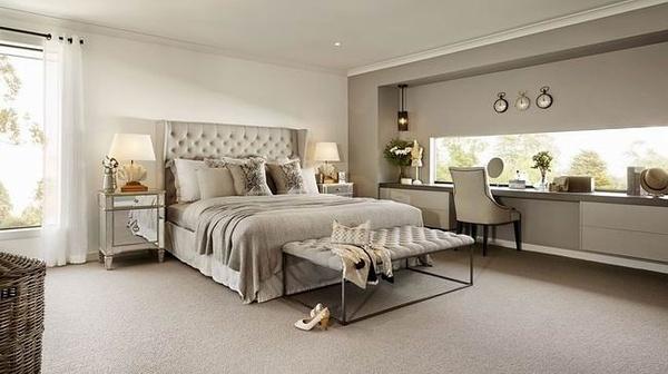 简约 别墅 现代 卧室图片来自合建装饰李世超在远洋傲北别墅现代风格的分享