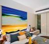 地中海四居室 • 明亮色彩