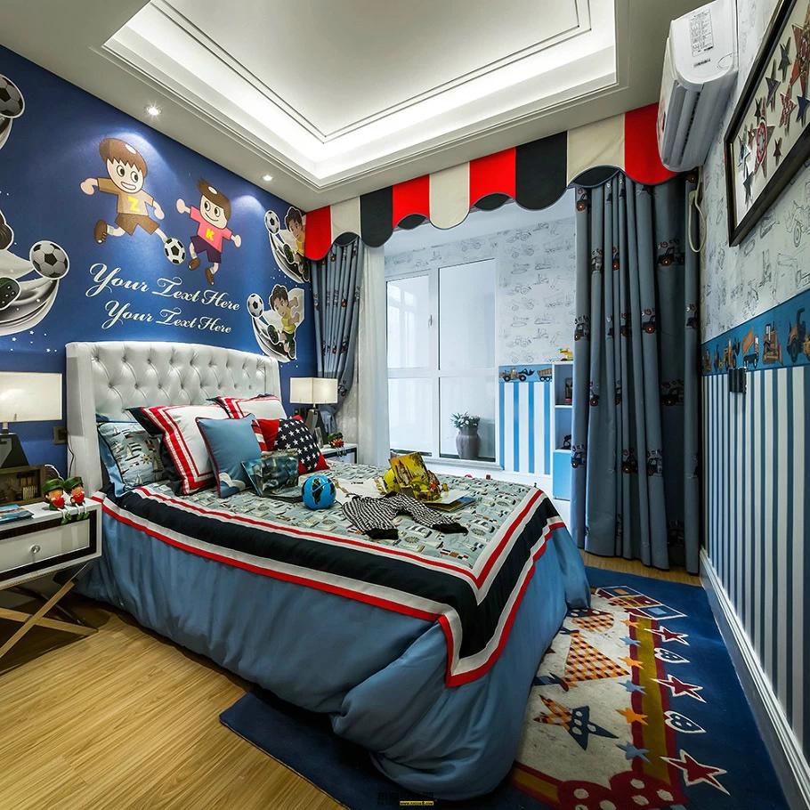 80后 简约 卧室图片来自159xxxx8729在绿巨人 别墅的分享