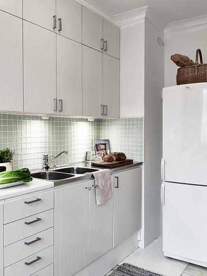 混搭 二居 三居 别墅 白领 收纳 旧房改造 80后 小资 厨房图片来自周楠在安静的初秋时光的分享