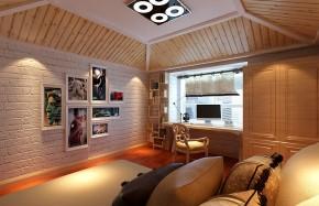 欧式 四居 白领 奢华 浪漫 温馨 儿童房图片来自实创装饰都琳在北坞嘉园146平雅典娜的浪漫的分享