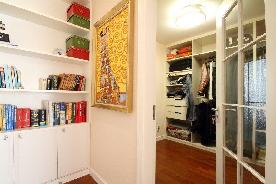 简约 三居 白领 收纳 80后 小资 书房图片来自名仕装饰-小飞在光谷自由城现代简约风格的分享