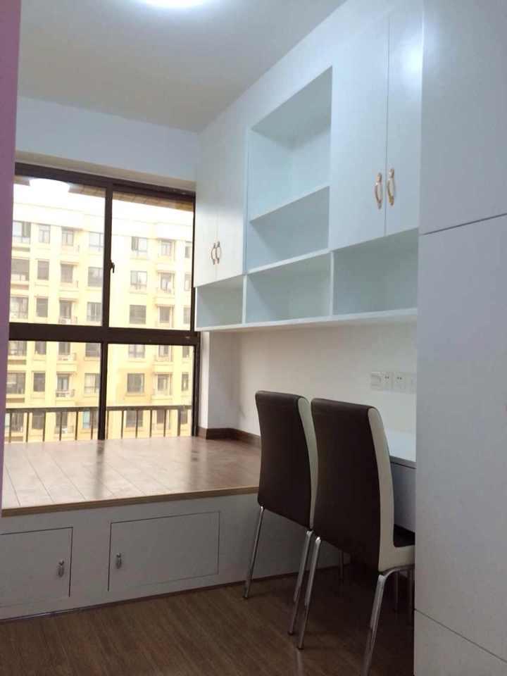 简约 欧式 混搭 三居 金空间装饰 山语城 书房图片来自金空间装饰在山语城-长沙金空间装饰装修案例的分享