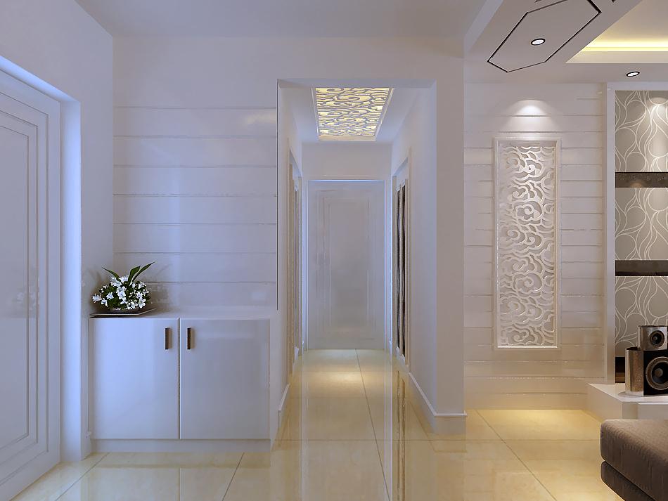 简约 一居 其他图片来自实创装饰上海公司在49平一居室现代简约风格的分享