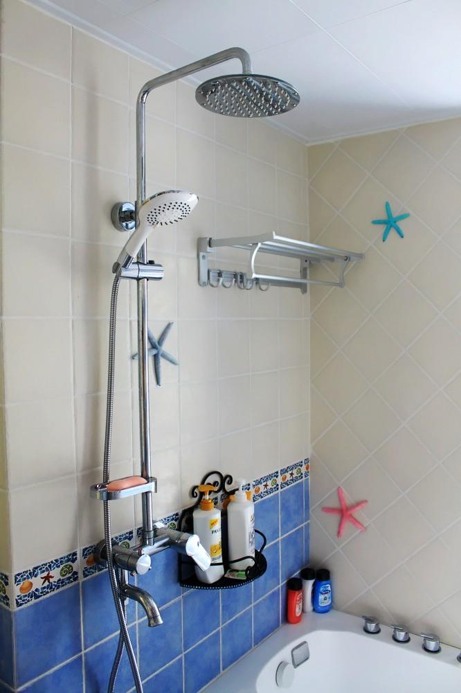 混搭 二居 白领 80后 慕尚族 装修设计 卫生间图片来自慕尚族在百瑞景 混搭风格  清新格调的分享