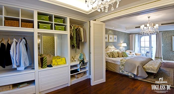 别墅装修 别墅设计 装修设计 尚层装饰 卧室图片来自尚层别墅装饰总部在温馨宜居的别墅生活的分享