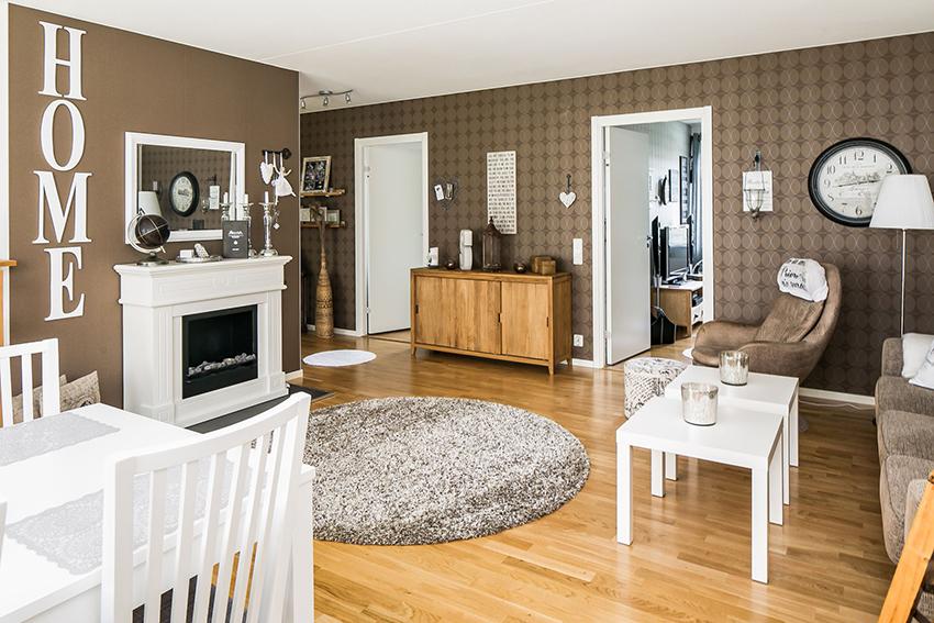 简约 混搭 田园 客厅图片来自西安龙发装饰王佳妮在复古乡村风的分享