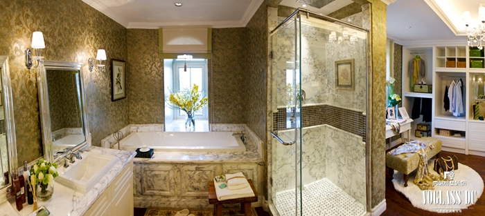别墅装修 别墅设计 装修设计 尚层装饰 卫生间图片来自尚层别墅装饰总部在温馨宜居的别墅生活的分享