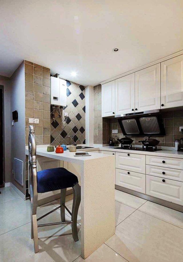 餐厅 厨房图片来自在长沙生活的外地人13875251081在厨房的分享