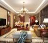 华润橡树湾-欧式古典-时尚而奢华