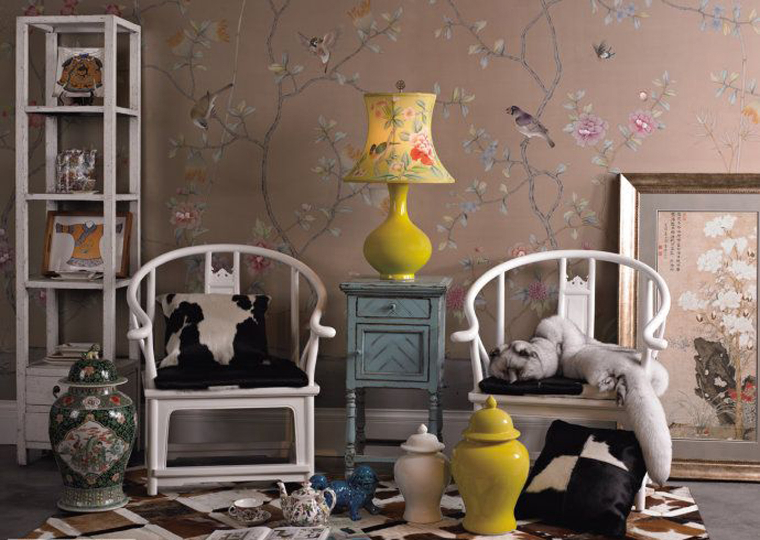 田园 欧式图片来自元洲装饰木子在创意生活的分享