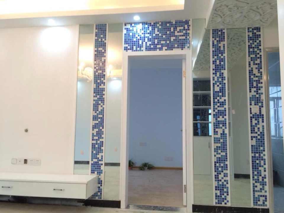 简约 欧式 混搭 三居 金空间装饰 山语城 玄关图片来自金空间装饰在山语城-长沙金空间装饰装修案例的分享