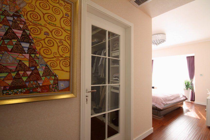 简约 三居 白领 收纳 80后 小资 卧室图片来自名仕装饰-小飞在光谷自由城现代简约风格的分享