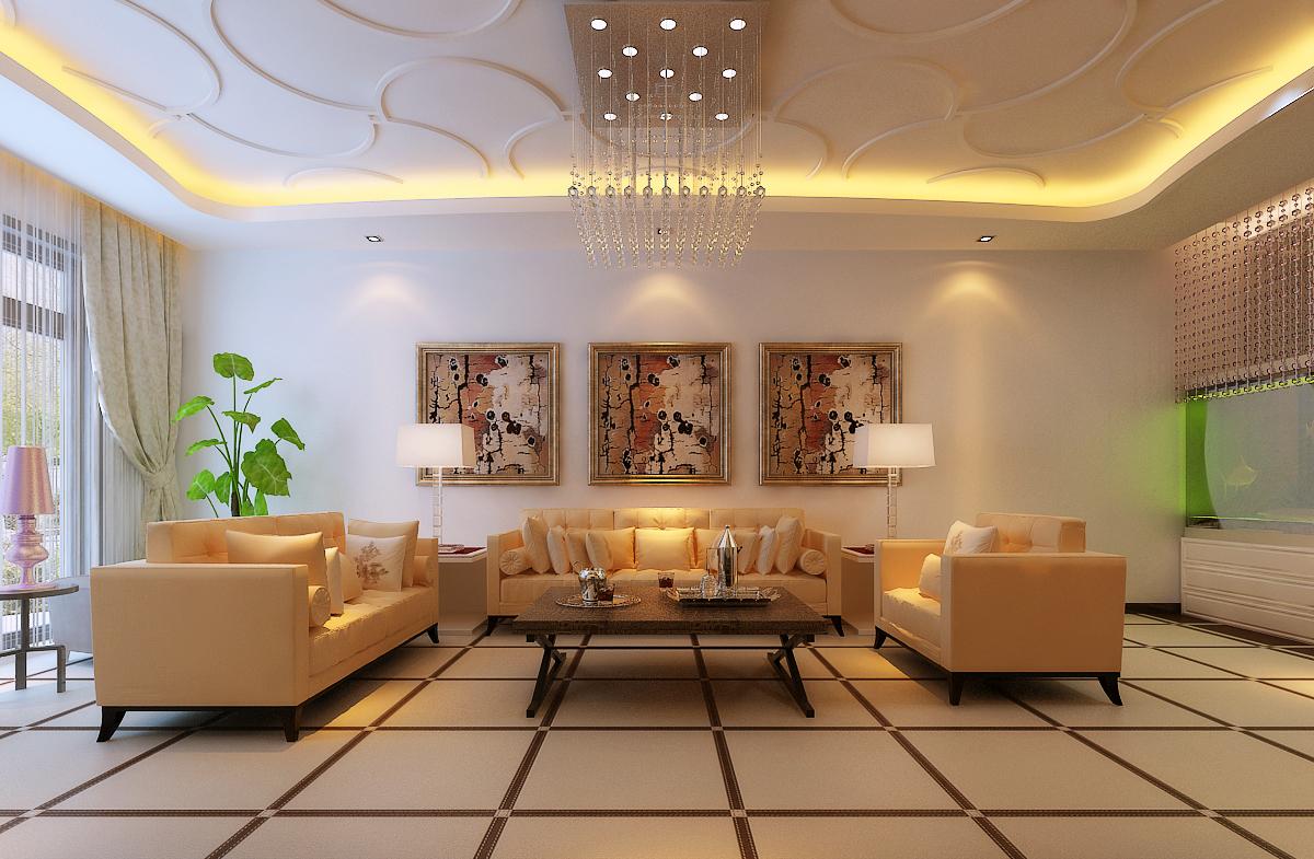 三居 旧房改造 简约 白领 客厅图片来自今朝装饰老房专线在156平,老房翻新,四季上东的分享