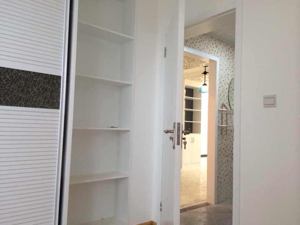 简约 欧式 混搭 三居 金空间装饰 山语城 卧室图片来自金空间装饰在山语城-长沙金空间装饰装修案例的分享