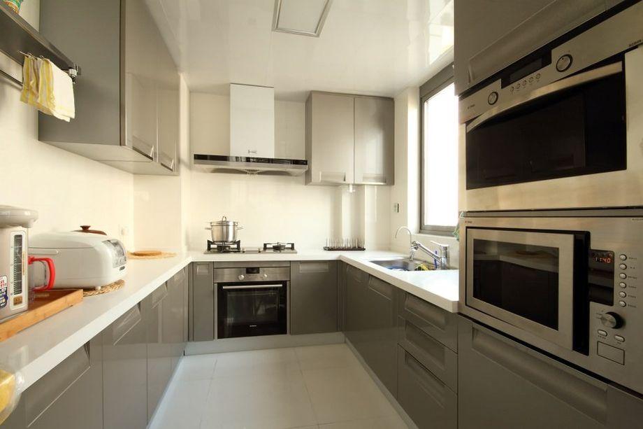 简约 三居 白领 收纳 80后 小资 厨房图片来自名仕装饰-小飞在光谷自由城现代简约风格的分享