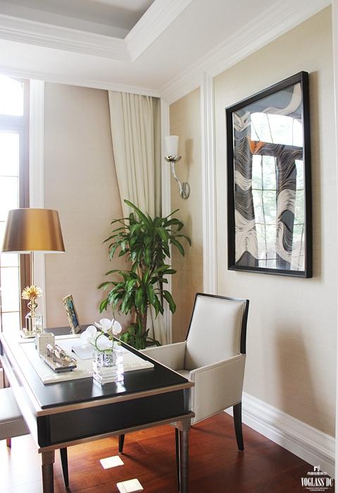 白领 别墅 书房图片来自尚层别墅设计在悦溪镇样板间休闲式浪漫别墅的分享