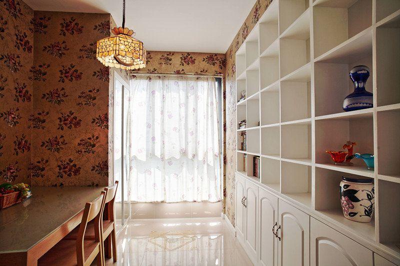 混搭 三居 白领 收纳 旧房改造 80后 小资 其他图片来自名仕装饰-小飞在金地金汉1903混搭的分享