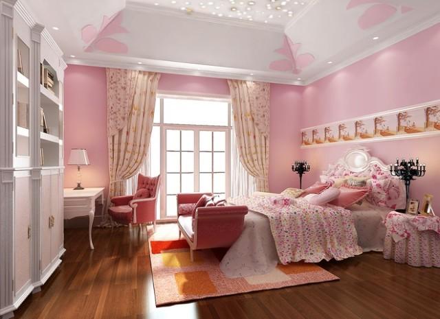 别墅 三居 卧室 客厅 厨房 餐厅图片来自在长沙生活的外地人13875251081在别墅的分享