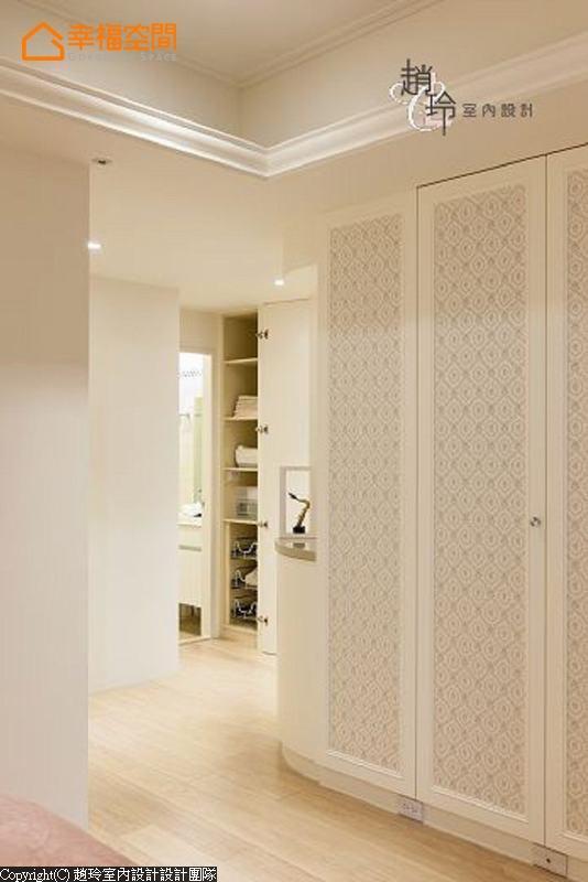 新古典 二居 大坪数 其他图片来自幸福空间在机能至上!248平轻古典迷人雅宅的分享