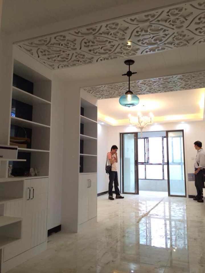 简约 欧式 混搭 三居 金空间装饰 山语城 客厅图片来自金空间装饰在山语城-长沙金空间装饰装修案例的分享