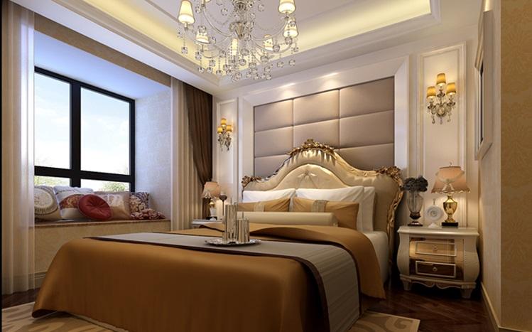卧室图片来自用户2652703143在世纪东城87平两居室装修设计方案的分享