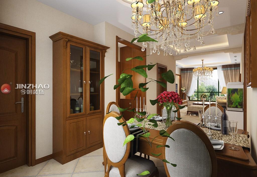 三居 餐厅图片来自152xxxx4841在澳林滨河花园140的分享