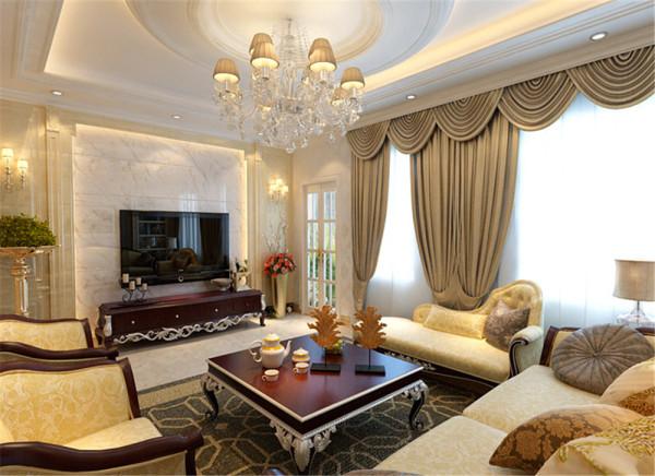 奢华可以是大张旗鼓的张扬,奢华也可以是内敛含蓄的优雅光芒,在此设计中精彩的帮我们诠释了所谓低调与奢华并具的高雅设计。