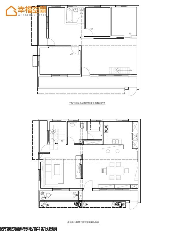 2F平面图
