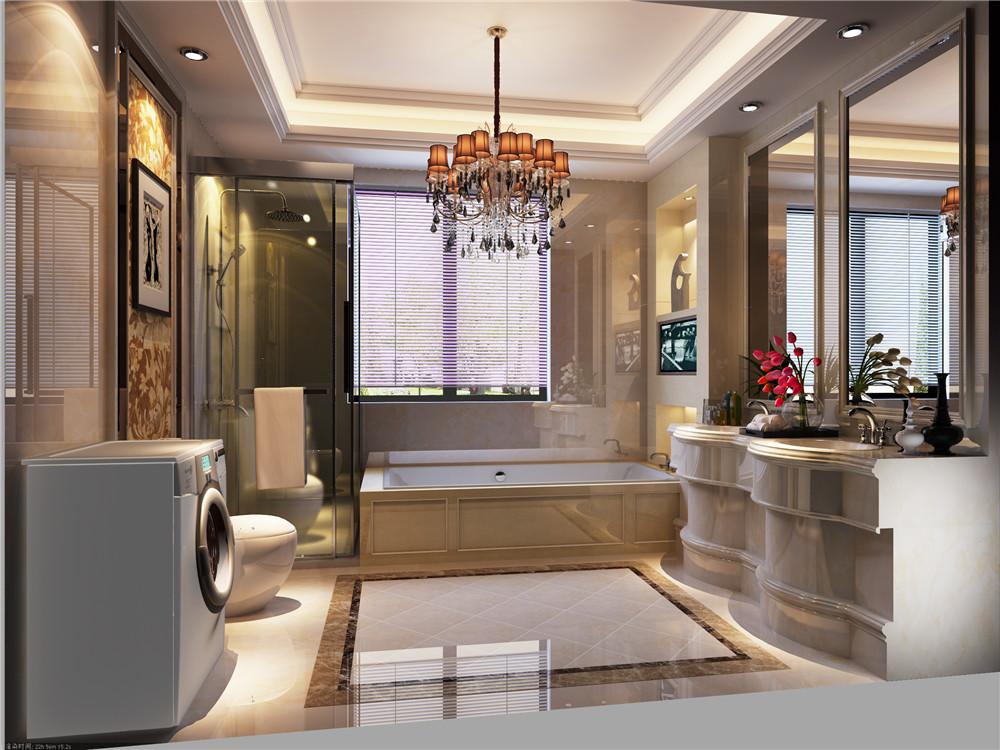 卫生间图片来自石俊全在低调的奢华的分享