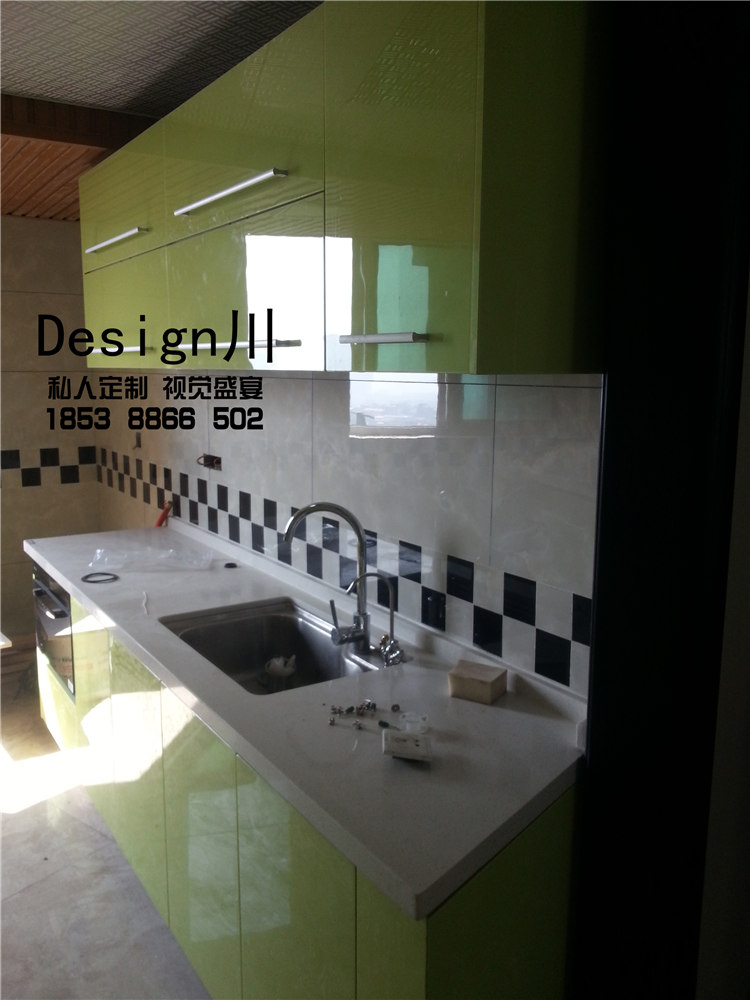 简约 白领 港式 小资 厨房图片来自shaochuan886在洛阳港式风格160平的分享