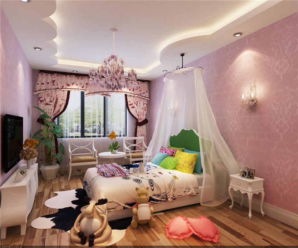 儿童房图片来自石俊全在低调的奢华的分享