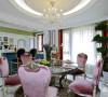 色彩世界里的别墅设计公司