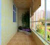 和平医院160平米田园风格装修
