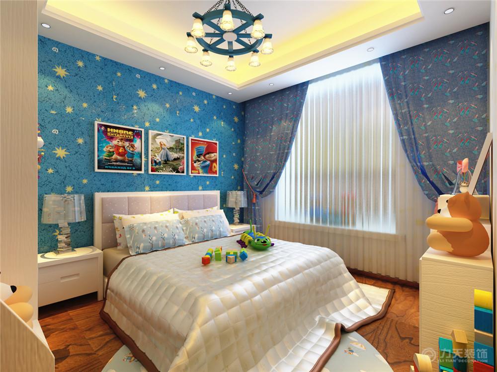 中式 三居 白领 收纳 80后 小资 儿童房图片来自阳光放扉er在宜和澜岸-178平米-中式风格的分享