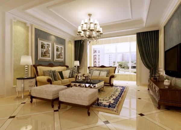 """摒弃了繁琐和奢华,并将不同风格中的优秀元素汇集融合,以舒适机能为导向,强调""""回归自然"""",使居家变得更加轻松、舒适。"""