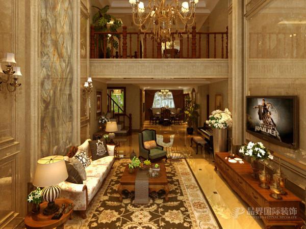 欧式别墅,别墅风格效果图,欧式风格,奢华,