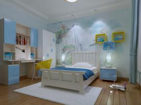 三居 旧房改造 芳城园三区 白领 中式 儿童房图片来自今朝装饰老房装修通王在丰台区芳城园三区的分享