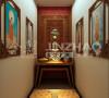 拉美首都-180平-中式古典