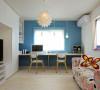 100平米色彩搭配日式房
