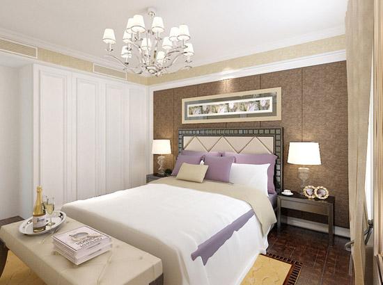 卧室图片来自周海真在色彩绚丽的异域地中海风情的分享